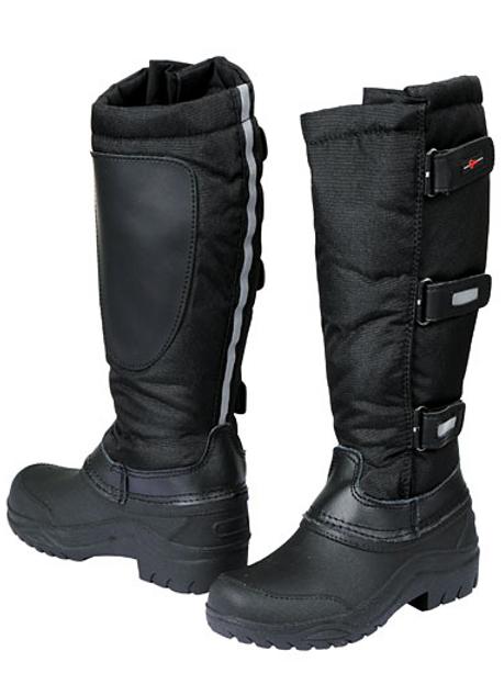 Bottes thermiques Classic avec chausson amovible