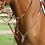 Thumbnail: Collier de chasse cuir et élastique