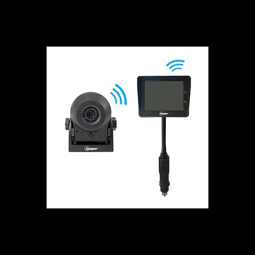 Camera de surveillance Beeper Horse