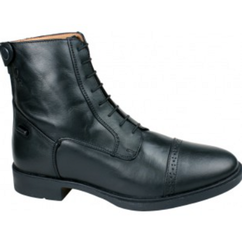 """Boots cuir """"Toulouse"""""""