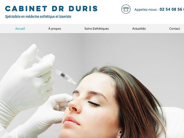 Dr DURIS