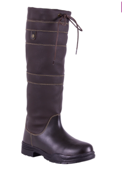 Bottes OUTDOOR - QHP