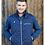 Thumbnail: Veste sans manche Lorenzo Homme