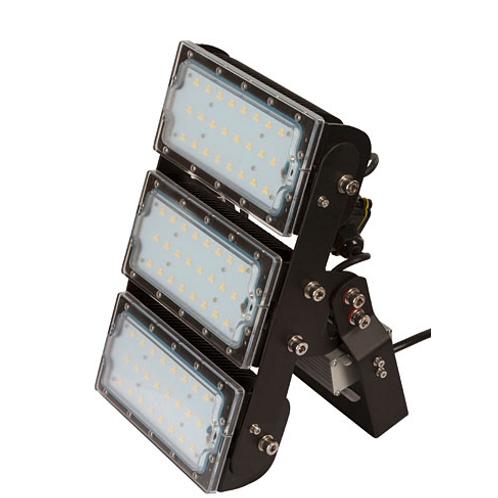 Éclairage LED MultiLED Triple angles