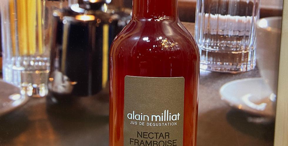 Nectar de framboise