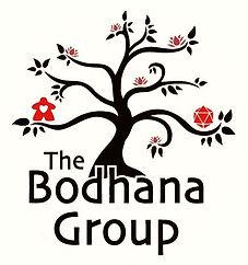 Bodhana Logo