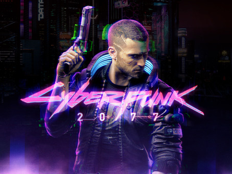 Cyberpunk 2077 Release Date Pushed To September