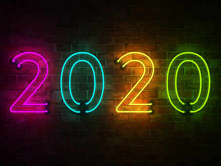 2020 Year In Review - Top News Stories - Podcast