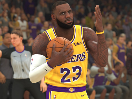 NBA 2K21 Mamba Forever Release Has Been Rocky