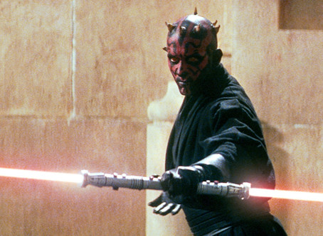 Darth Maul Is The Reason I Fell In Love With Star Wars