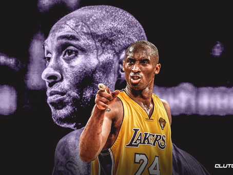 My Most Memorable Kobe Bryant Moment Stemmed From The End of the Chicago Bulls