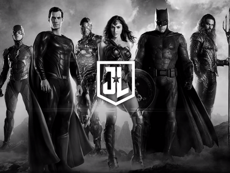 Zack Snyder's Justice League (Discussion)