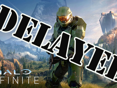 Podcast - Nerd News - Fortnite vs Apple/Google, Halo Infinite Delayed, and Assassin's Creed Director