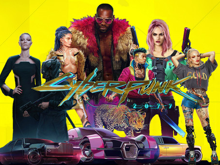 Cyberpunk 2077 Initial Impressions, Sony's Removal, and the Controversy