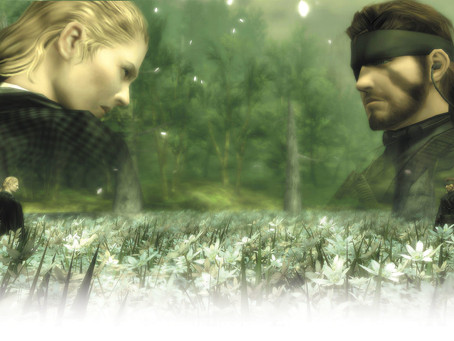David Hayter Interview - Part 2