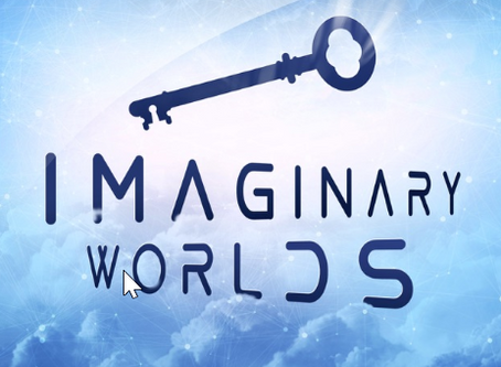 Podcast - Eric Molinsky from Imaginary Worlds