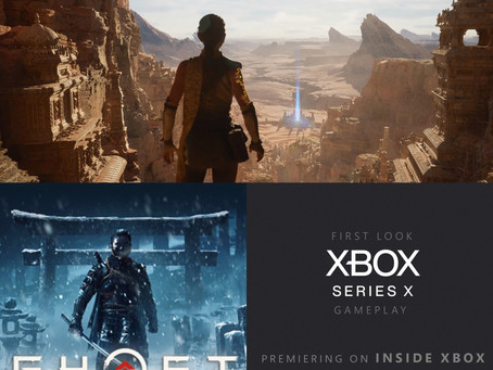 Podcast - Dave Filoni, PS5 Epic Tech Demo, and Xbox Disappoints Again?
