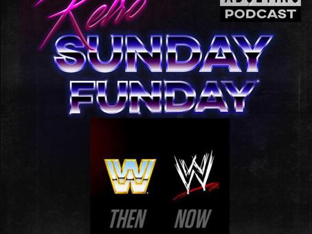 WWF Attitude Era - Retro Sunday Funday