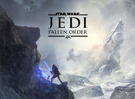 I Loved Star Wars: Jedi Fallen Order's Story
