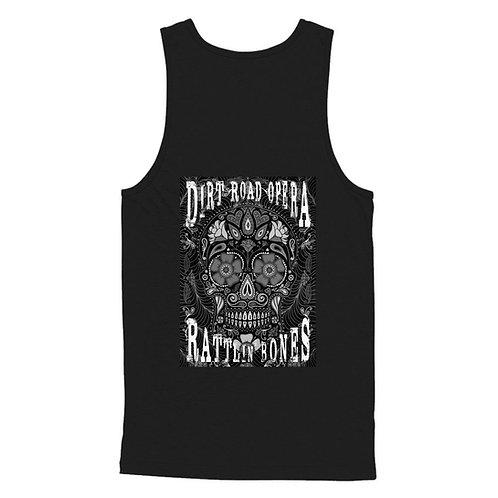 Dirt Road Opera Rattlin' Bones Tank Top
