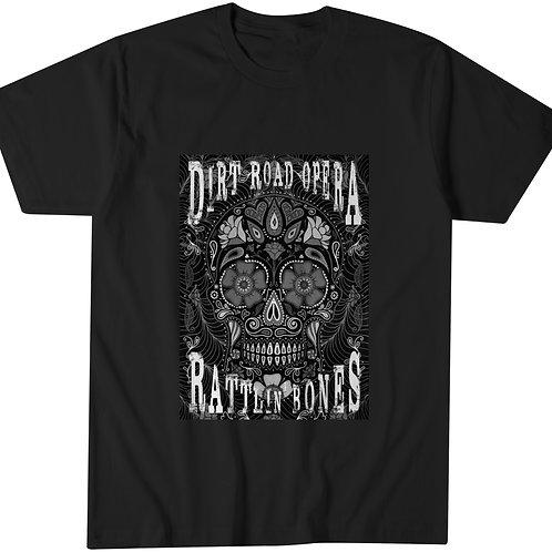 Dirt Road Opera Rattlin' Bones T-Shirt