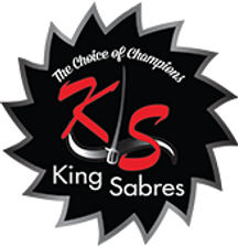 Designs by King Sabre Rifle Sponsor Banner