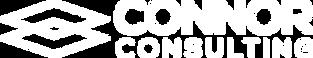 Connor Consulting logo_White_Horizontal_