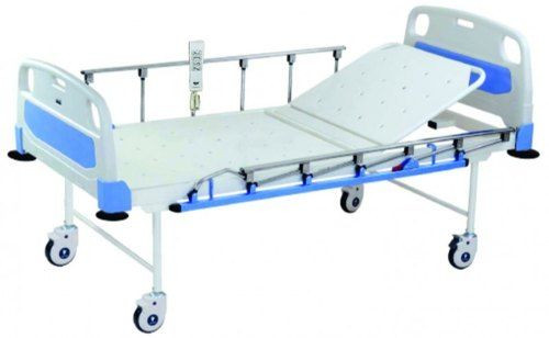 Semi Fowler Electric Hospital Bed with ABS panels and Side railings