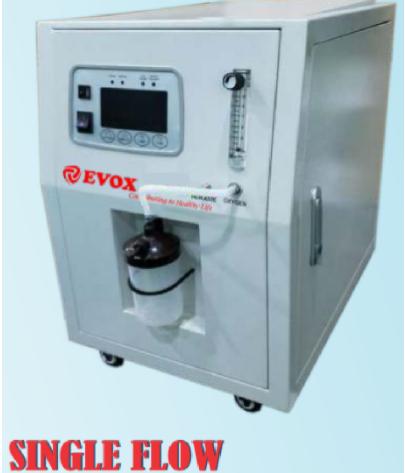 Portable Oxygen Concentrator 5 Litre