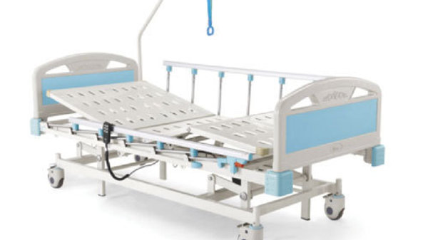 2 Function Electric  Hospital Bed