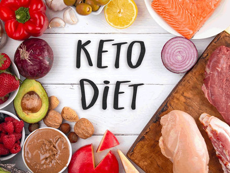 A complete guide to the ketogenic diet