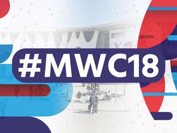 Lo mejor y lo peor del Mobile World Congress 2018