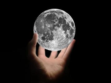Vodafone quiere poner 4G en la luna