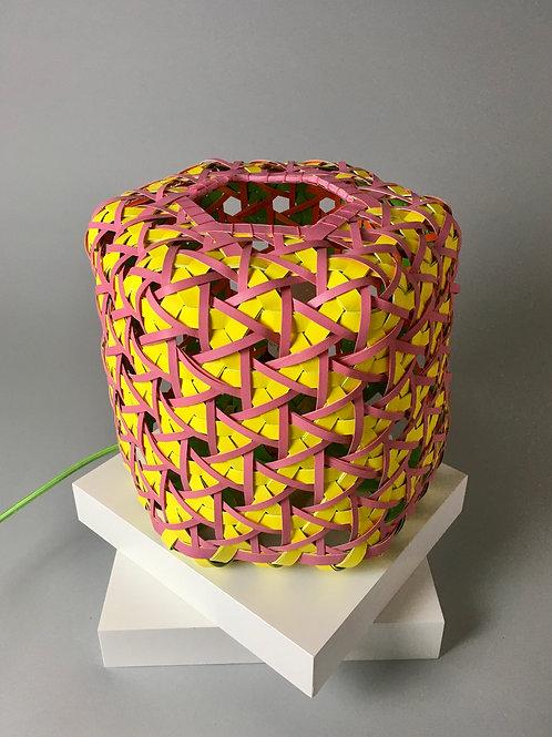 Le Grand Bonbon - Yellow / Pink