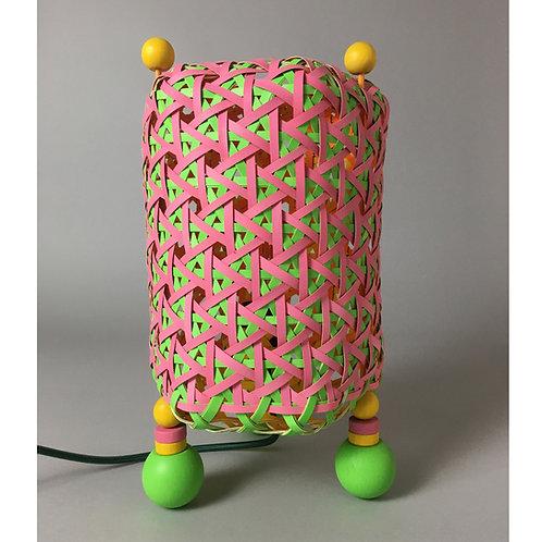 Le Petit Bonbon - Green / Pink