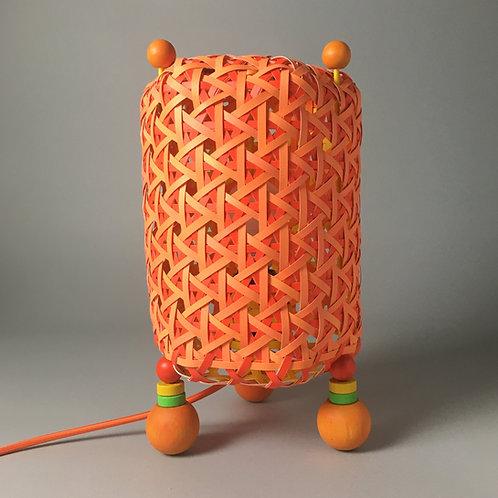 Le Petit Bonbon - Red / Orange