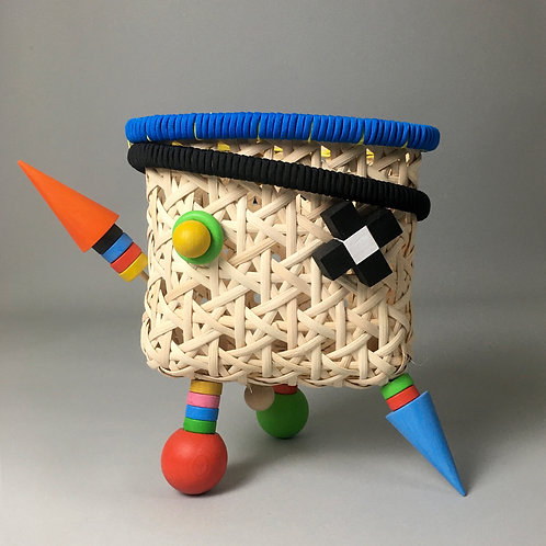 Pirate - A Basketeer