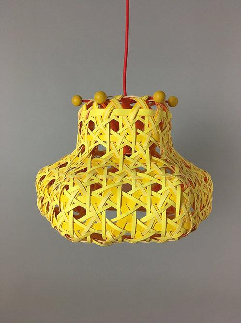 Spring Bell - Yellow / Orange