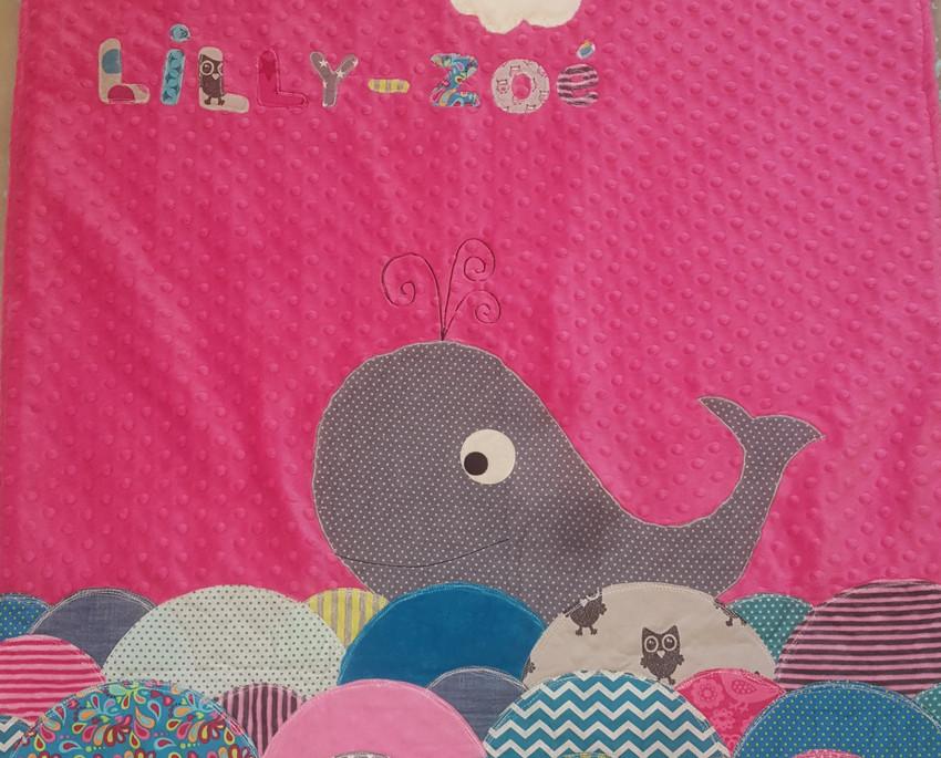 Couverture Baleine