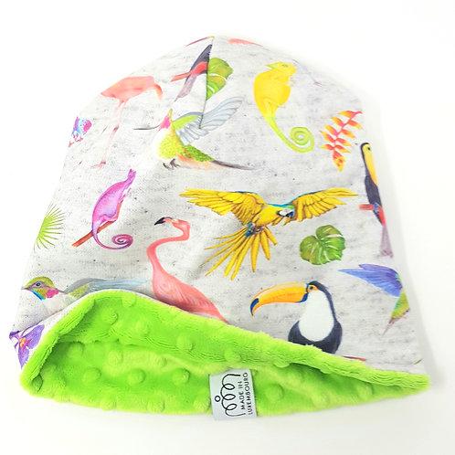 Beanie Bonnet 53-55 cm