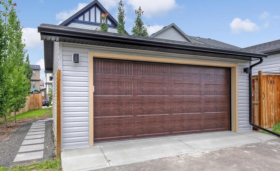 New Brighton Garage