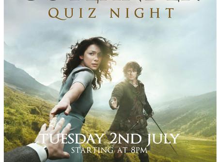 Outlander Quiz