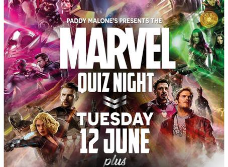 DC Marvel