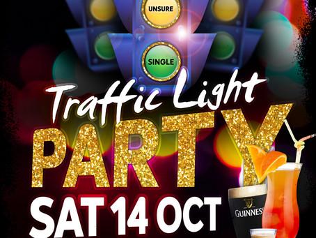 Traffic Light Party!