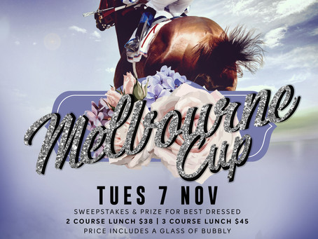 Melbourne Cup at Paddy Malones