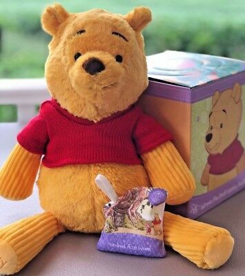 Scentsy-Winnie-the-Pooh-Buddy-buddy-bear