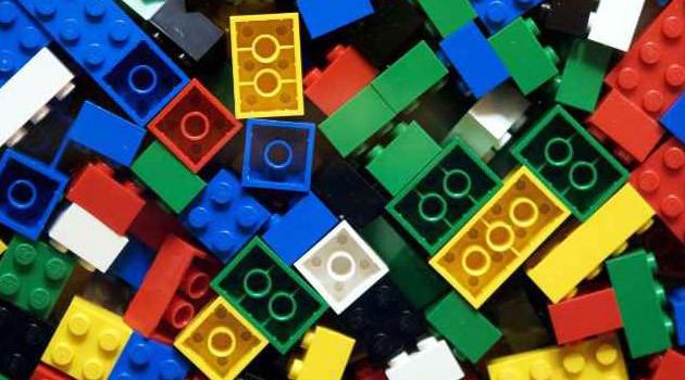 histoire de Néhémie et jeux Lego
