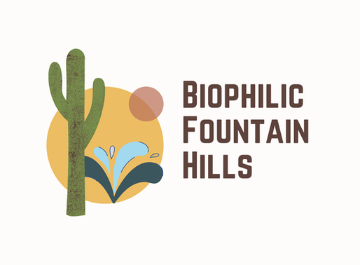 What is a Biophilic city?