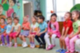 Развивающие и обучающие программы для детей от 6 месяцев