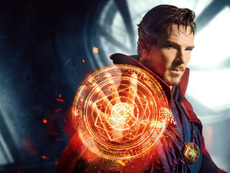 The Truth in Dr. Strange's Fiction